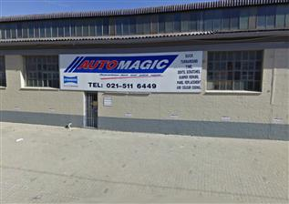 Auto Magic Cape Town M5