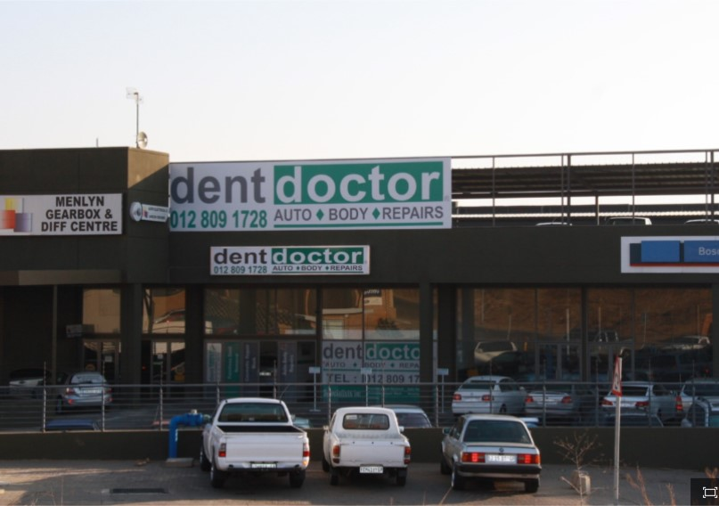 Dent Doctor Silverlakes