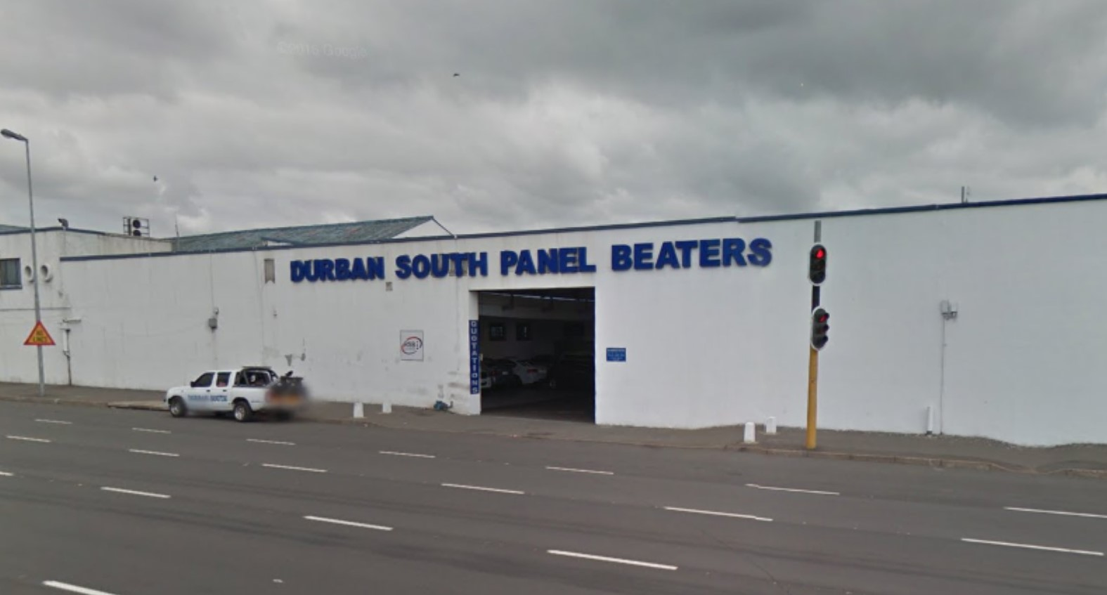 Durban South Panel Beaters