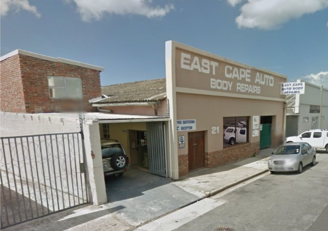 East Cape Auto Body Repairs