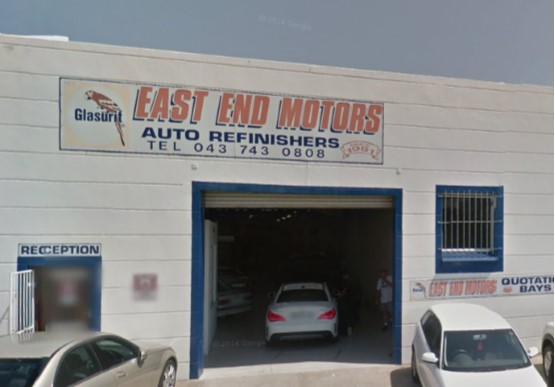 East End Motors  & Autobody Repairs