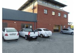 Imperial Autobody Speedshop -  Port Elizabeth Airport