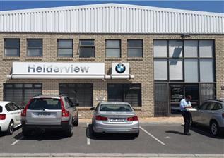 Helderview Approved Repair Centre