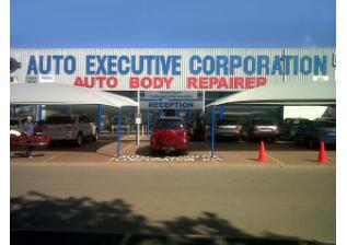 Auto Executive Corporation Panelbeaters