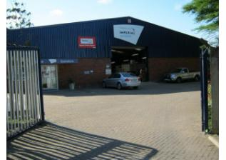 Imperial Autobody - Durban North - Briardene