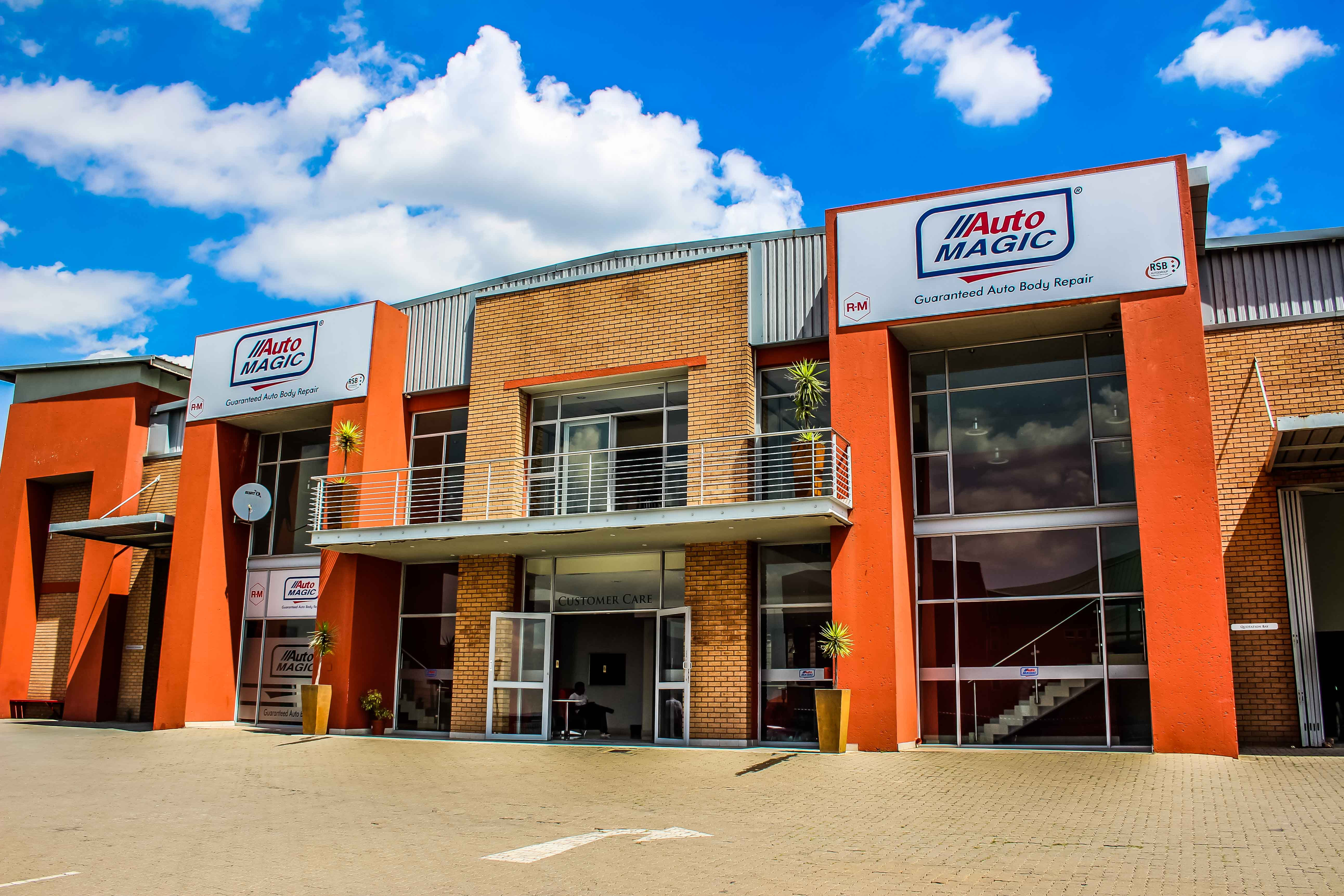 Auto Magic Witbank