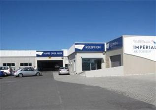 Imperial Autobody - Airport Industria