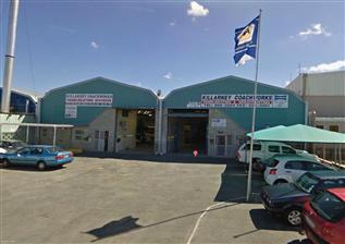 Killarney Coachworks