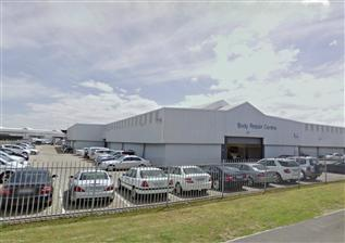 Panel Beaters Montague Gardens Auto Body Repairs In Montague - Mercedes benz body repair centre