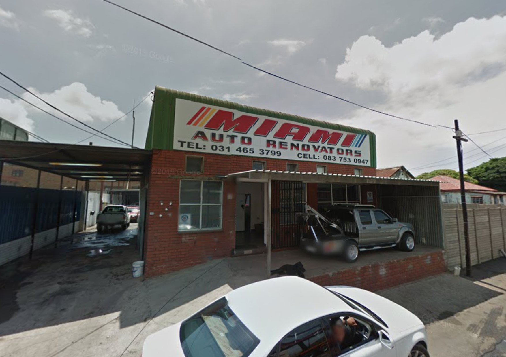 Miami Auto Renovators - Durban South