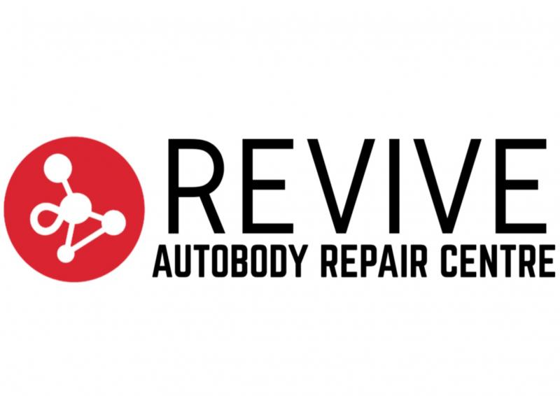 Revive Autobody Repair Centre Rivonia