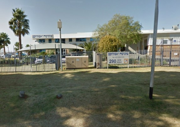 Santam Drive-In Center Alberton