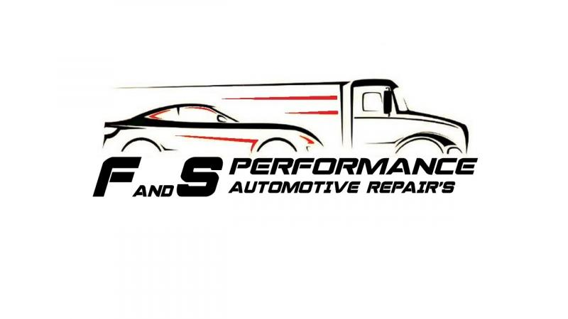F and S Performance Automotive Repair's