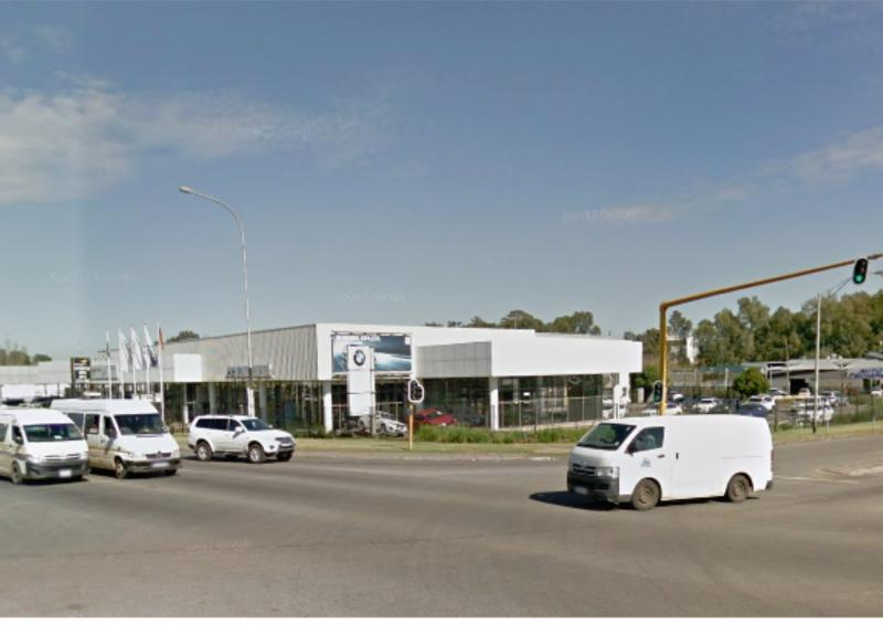 Sovereign Vereeniging BMW & Mini