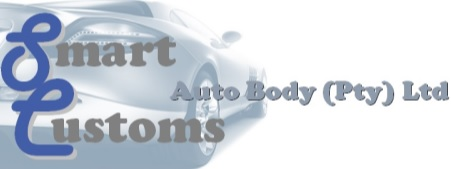 Logo of Smart Customs Auto Body