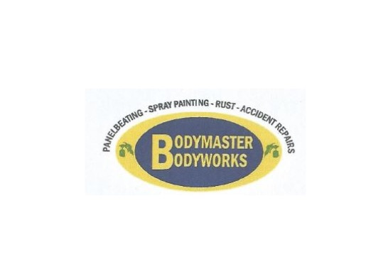 Logo of Bodymaster Body Works