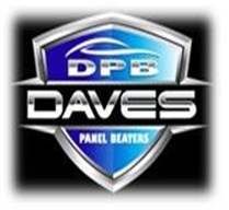 Logo of Dave's Panelbeaters
