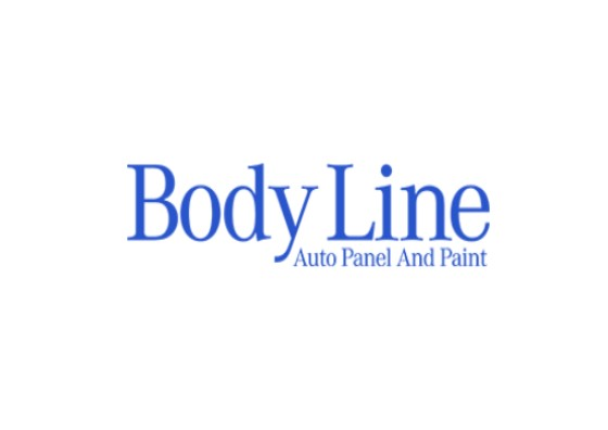Logo of Bodyline Auto Panel and Paint
