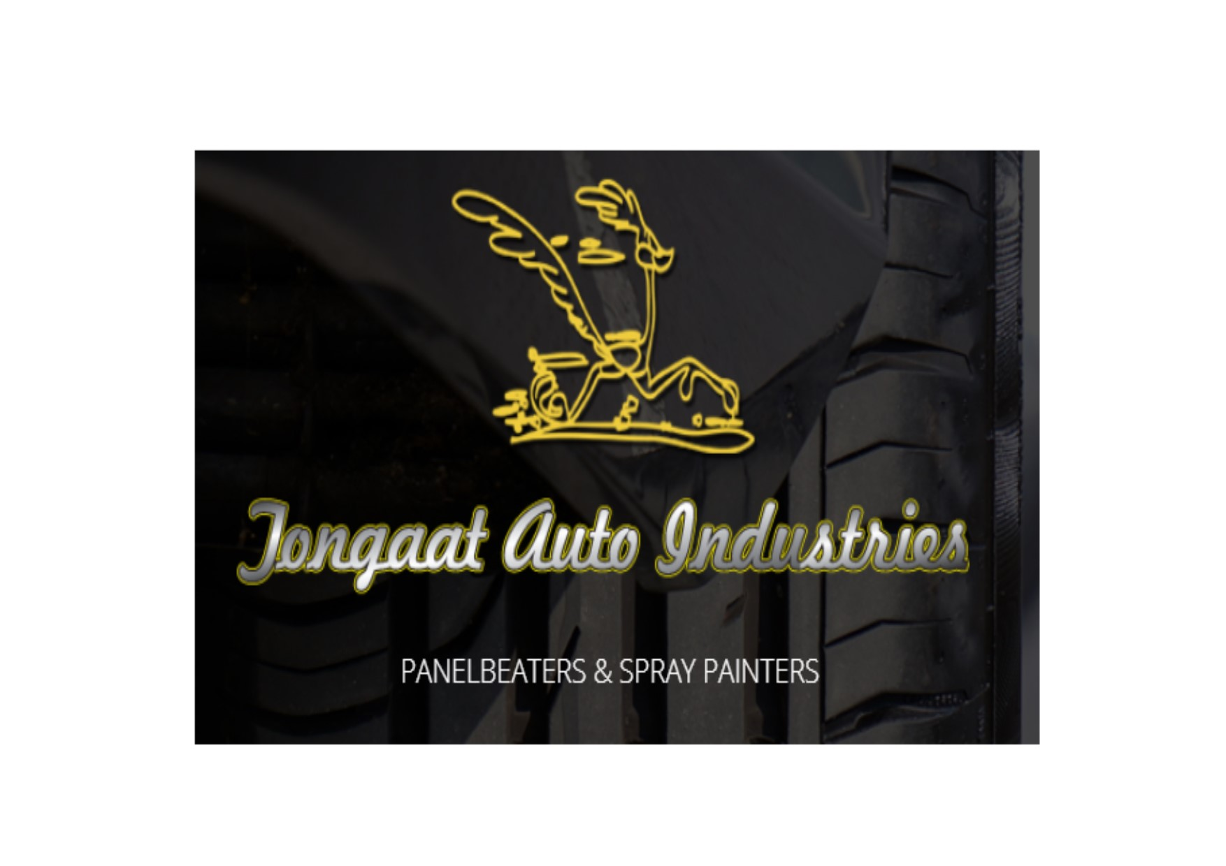 Logo of Tongaat Auto Industries (Pty) Ltd