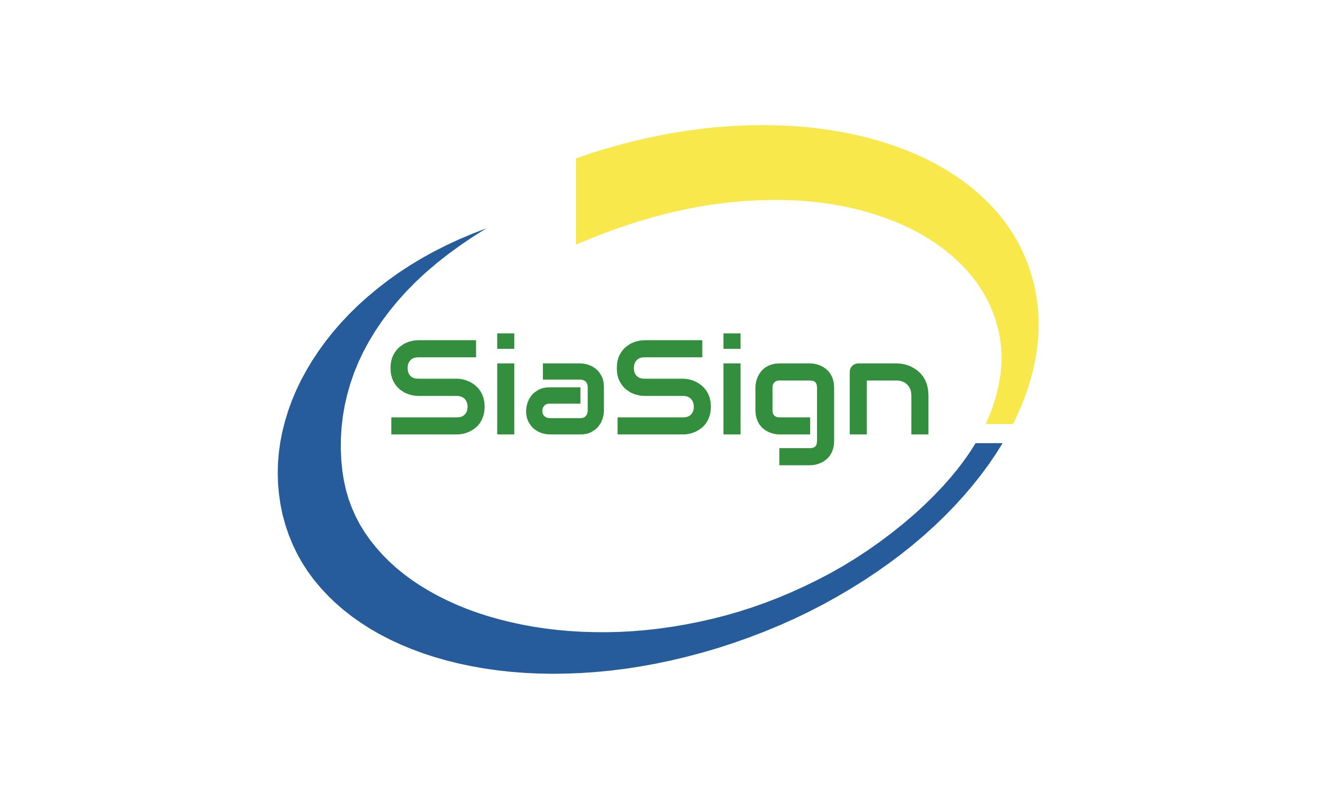 Logo of Siasign Truck Panel beaters