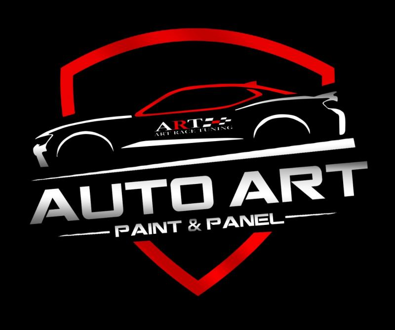 Logo of Auto Art Paint & Panel