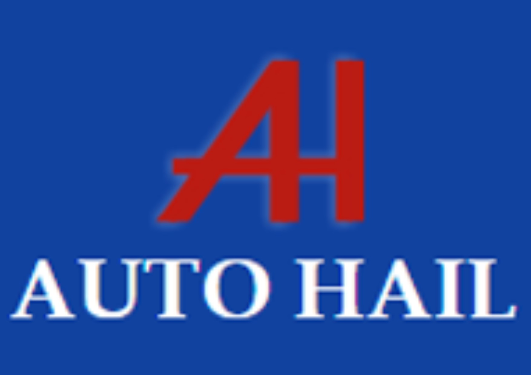 Logo of Auto Hail Damage Panelbeaters