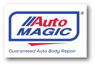 Logo of Dube Autobody
