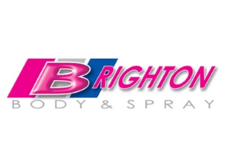 Logo of Brighton Body & Spray Panelbeaters