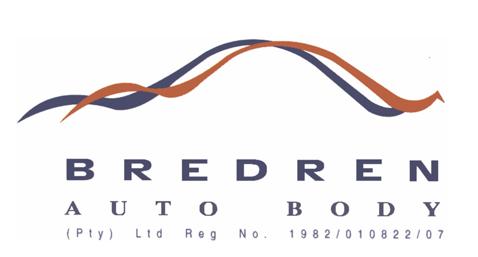Logo of Bredren Auto Body