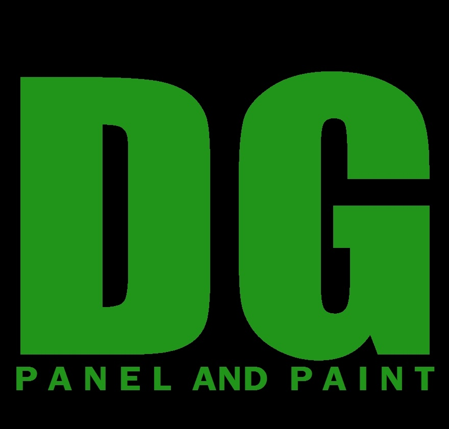 Logo of DG Panel & Paint