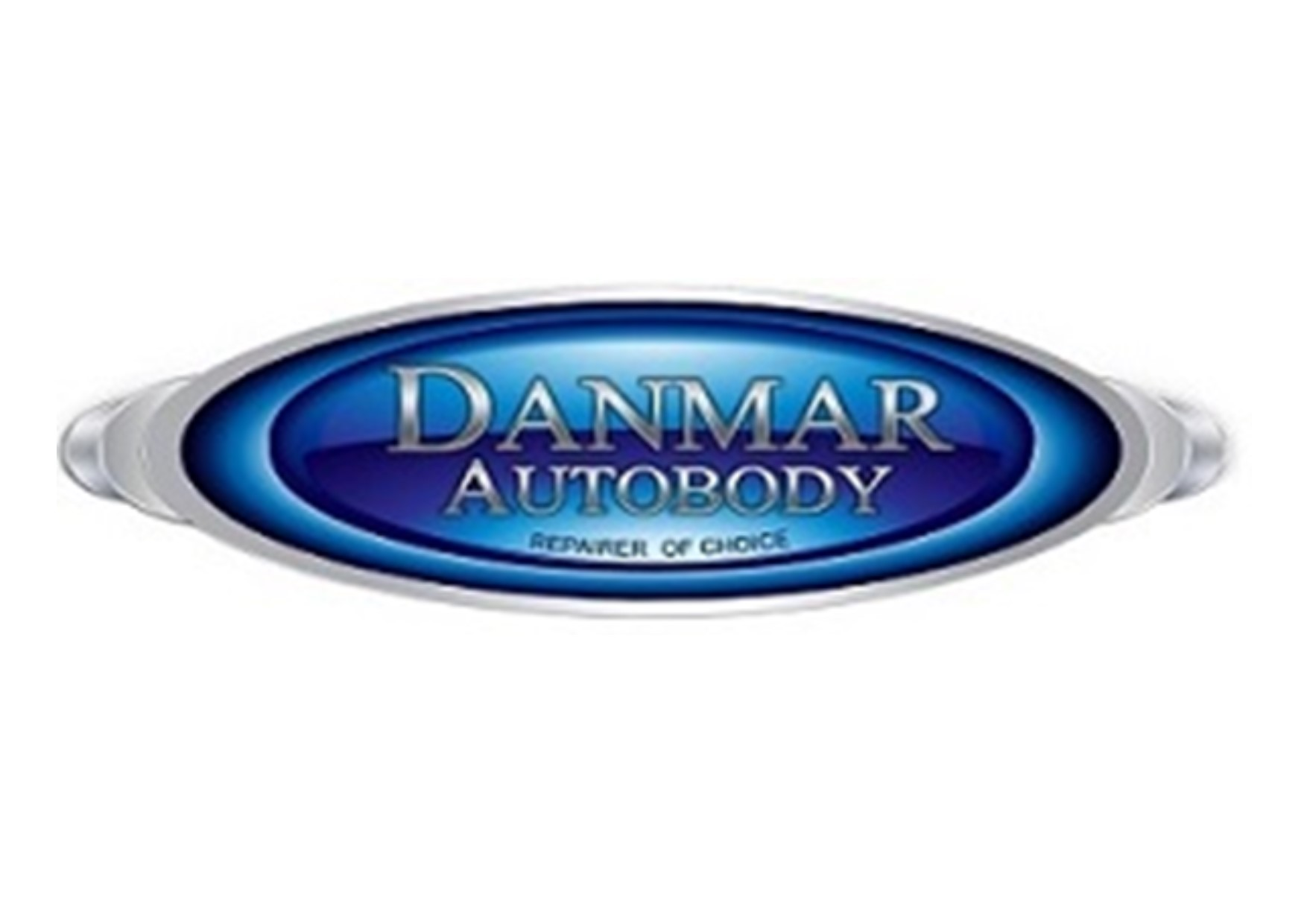 Logo of Danmar Autobody - West Rand