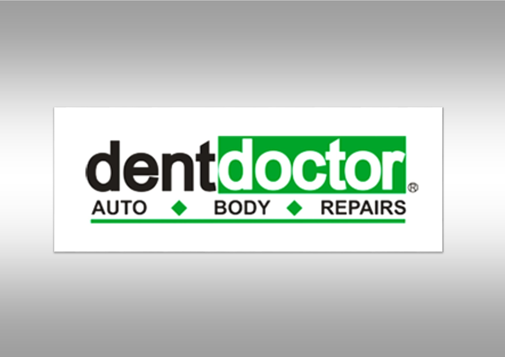 Logo of Dent Doctor Edenvale Panelbeaters