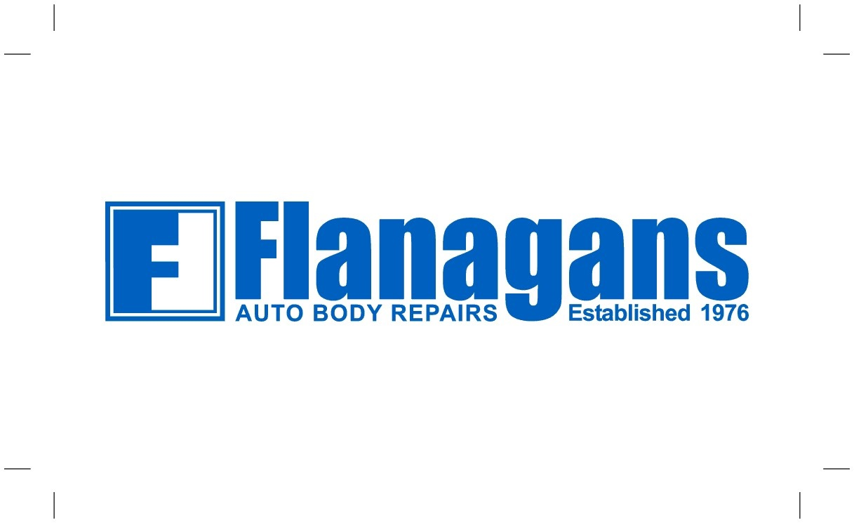 Logo of Flanagans Auto Body Repairs