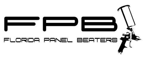 Logo of Florida Panelbeaters