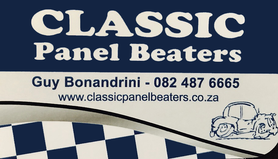 Logo of Classic Panel Beaters