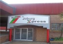 Logo of Joburg Express Auto Body Repairs