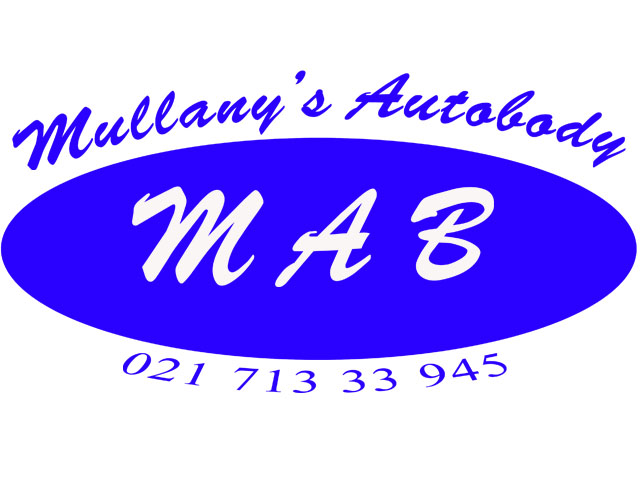 Logo of Mullany's Auto Body Repairs