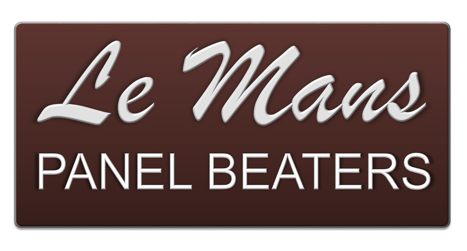 Logo of Le Mans Panelbeaters
