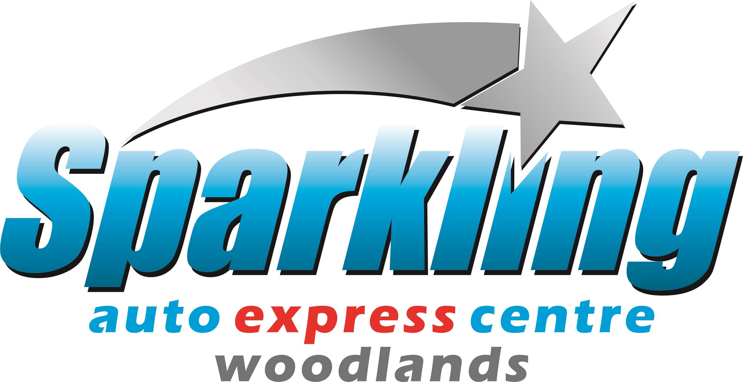 Logo of Sparkling Auto Express Centre Woodlands