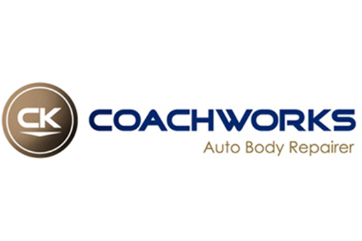 Logo of CK Coachworks Express - CBD