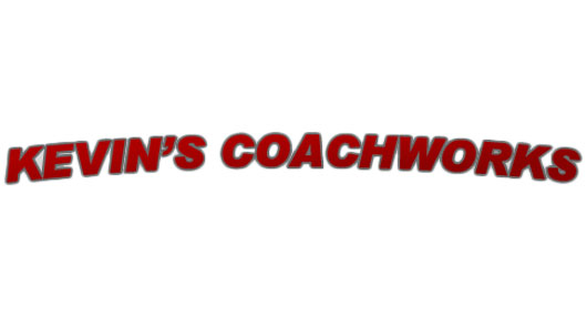 Logo of Kevins Coachworks