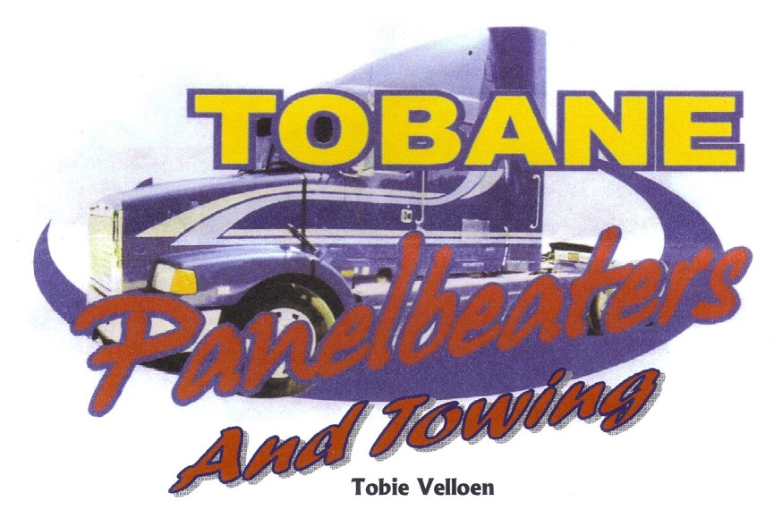 Logo of Tobane Panelbeaters