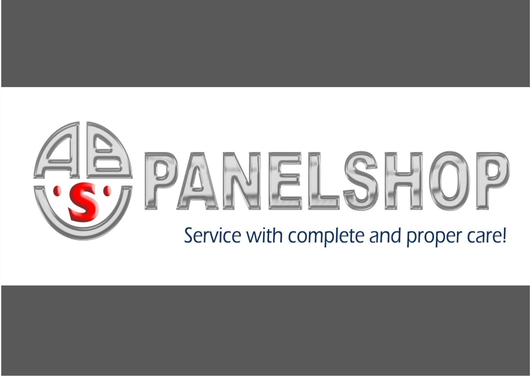 Logo of ABS Panel Shop