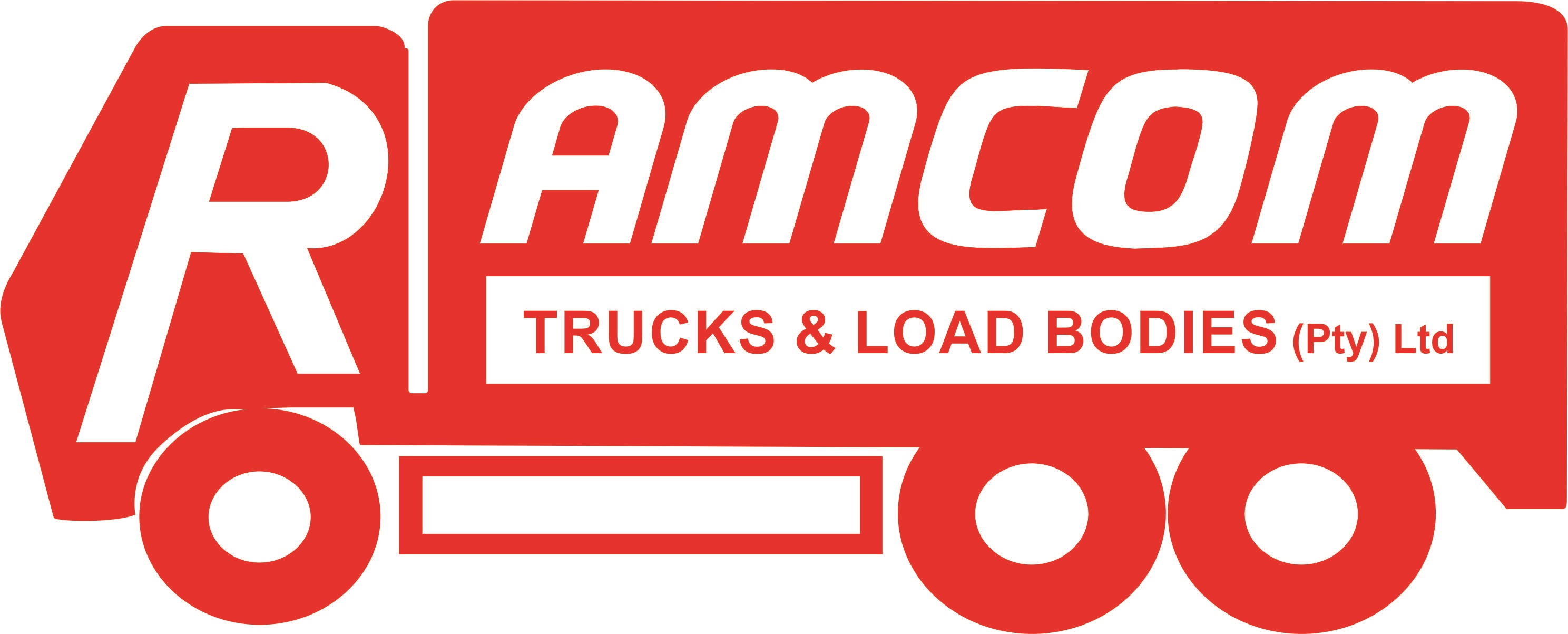 Logo of Ramcom Trucks & Load Bodies