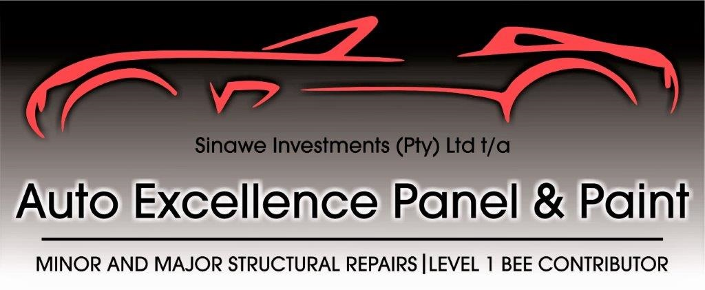 Logo of Auto Excellence Panel & Paint - Sandton