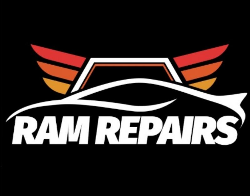 Logo of Ram Repairs