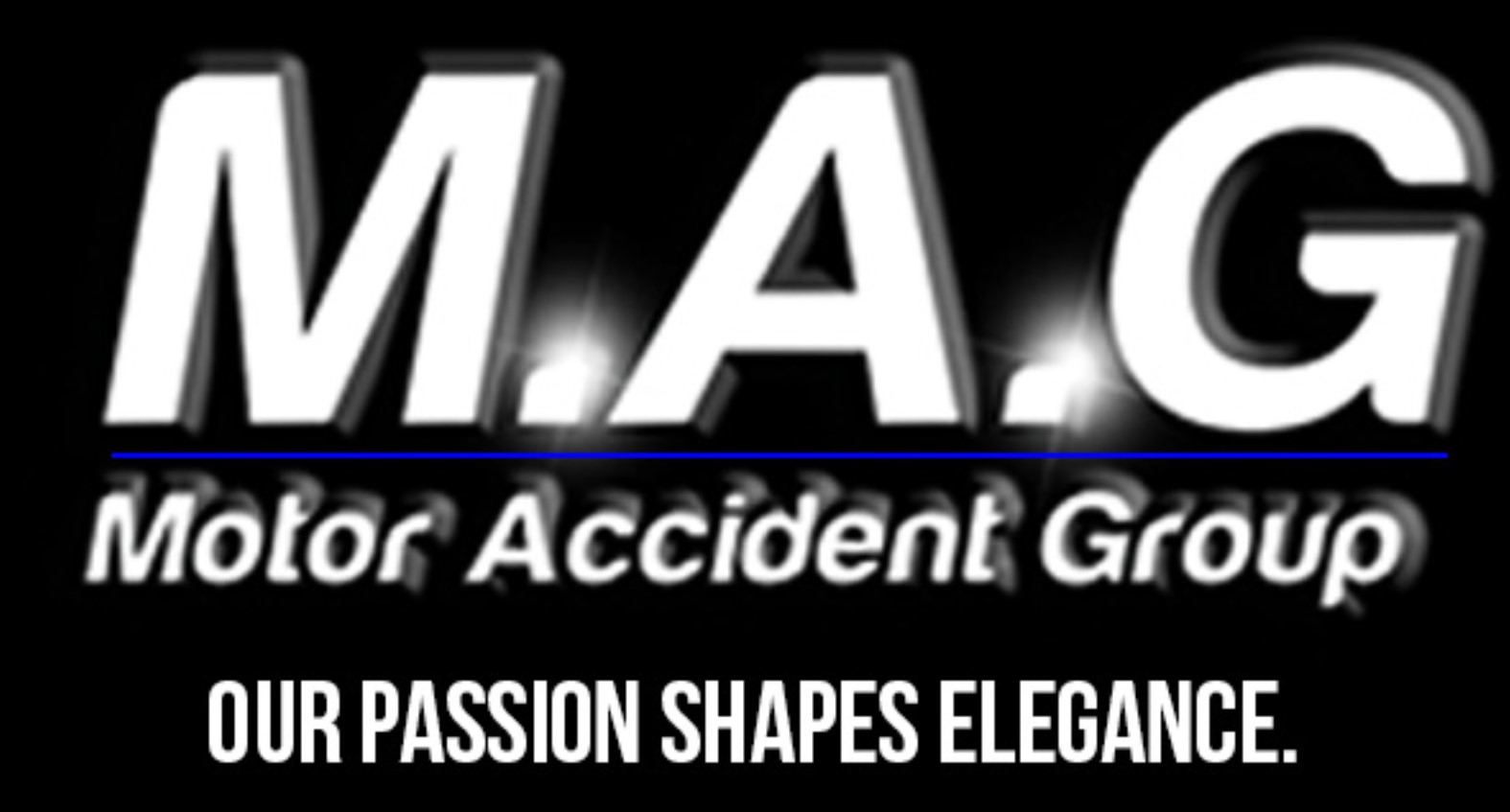 Logo of Motor Accident Group | MAG Auto Body