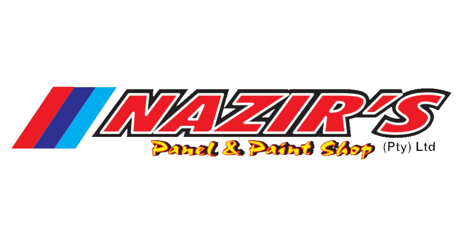 Logo of Nazir's Panel & Paint Shop