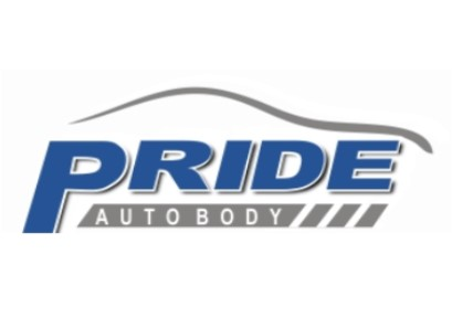 Logo of Pride Autobody
