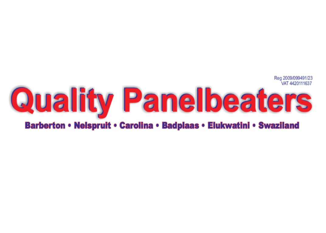 Logo of Quality Panelbeaters